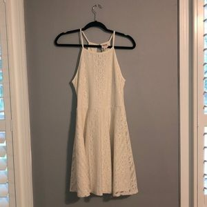 Mission Supply Co. Dress!